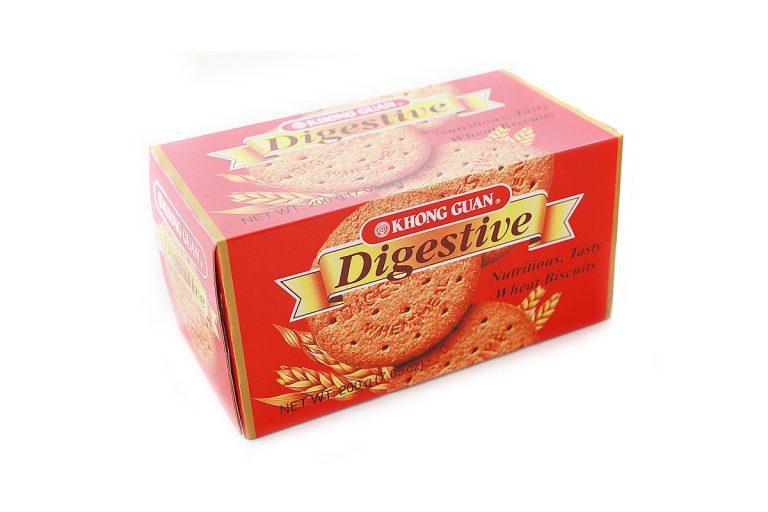 Digestive 200g