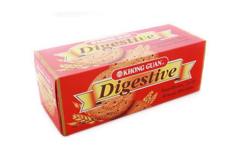 Digestive 300g