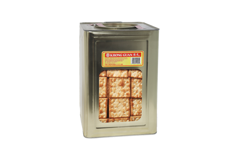Cream Crackers 5Kg
