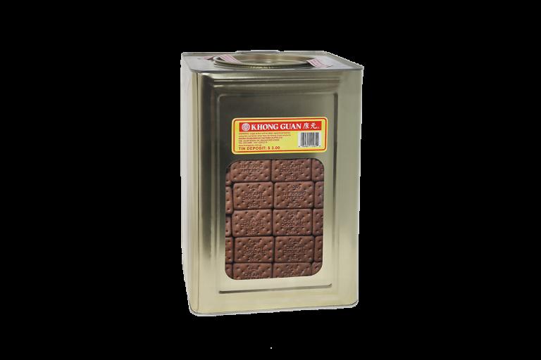 Creamy Chocolate 6Kg
