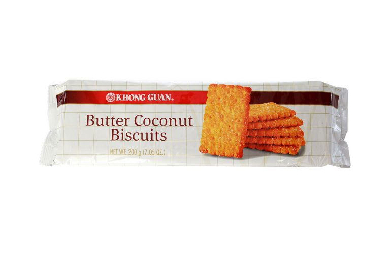 Butter Coconut 200g