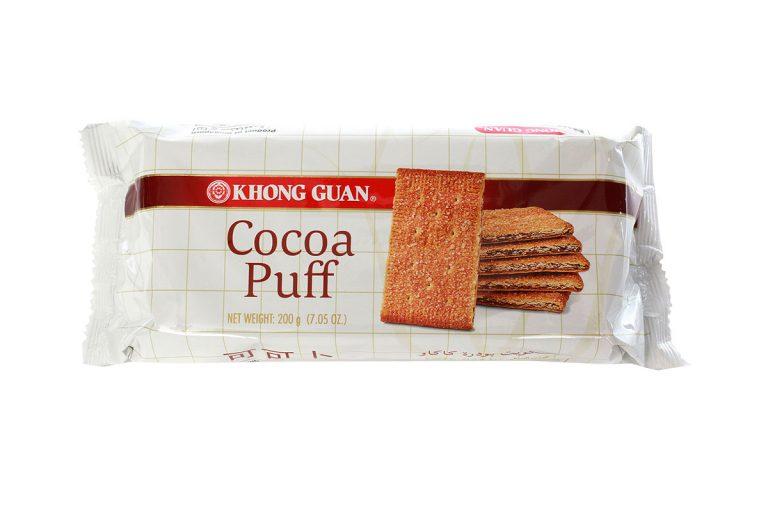 Cocoa Puff 200g