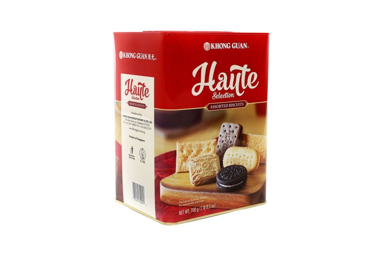 Haute Selection 700g