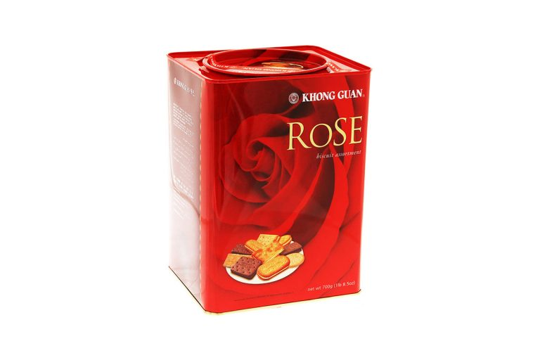 Rose 700g