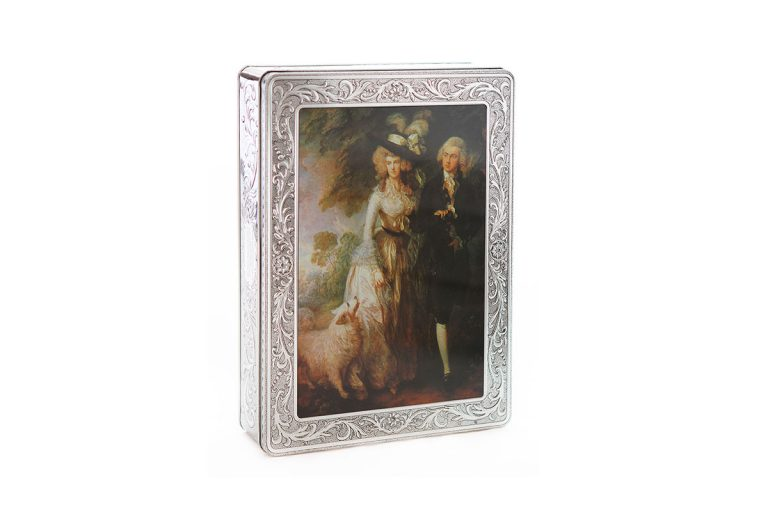 Silver Tin Couple