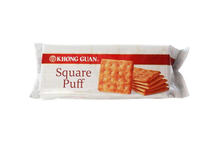 Square Puff 200g