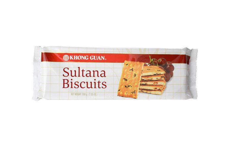 Sultana 200g